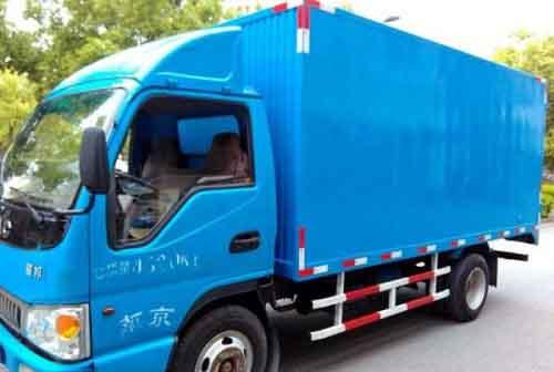 c1驾驶证能开什么货车