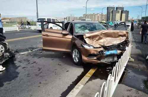 交通事故车辆报废怎么理赔