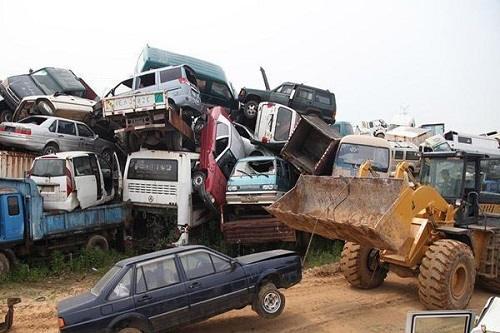 私家车多少年报废