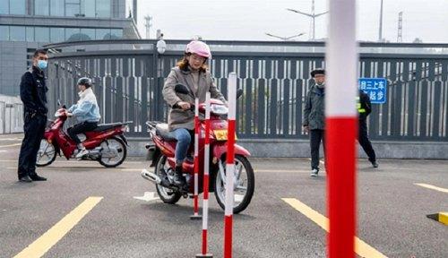 电动摩托车需要驾驶证吗