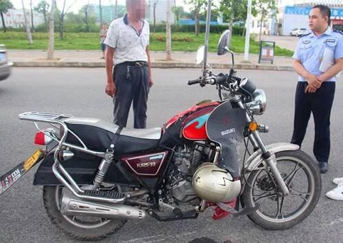 a1驾驶证能开摩托车吗